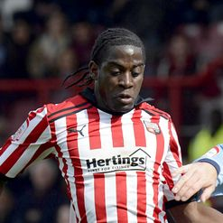 Clayton Donaldson
