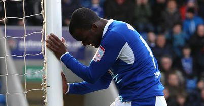 Westcarr: Experience needed at Walsall