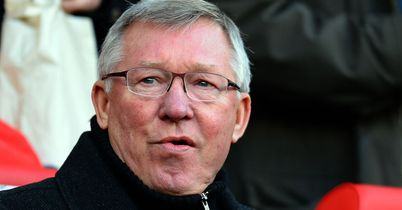 Sir Alex Ferguson: Manchester United's manager has been in charge for a remarkable 26 years