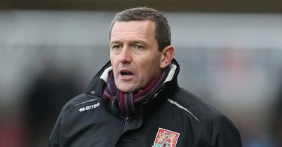 Boothroyd: Mixed emotions