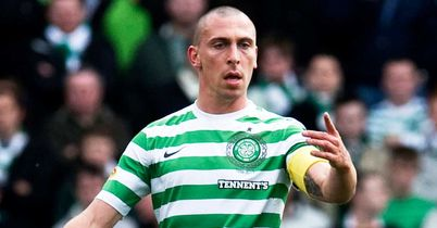 Scott Brown: Remains on the sidelines