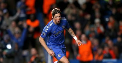 Fernando Torres: Sweating on starting berth
