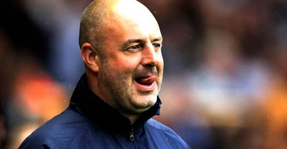 Keith Hill: Believes in his Barnsley players