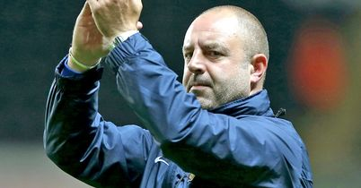 Keith Hill: Lack of confidence to blame for Barnsley's poor home form