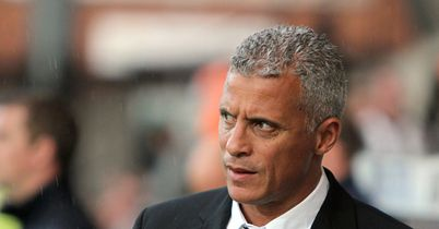 Curle: Looking to the future