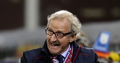Luigi Del Neri: Genoa down at the bottom of Serie A