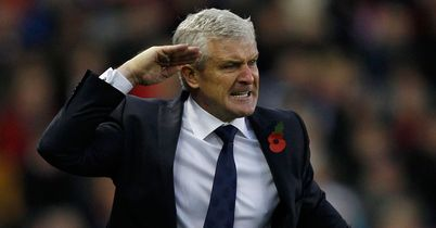 Mark Hughes: Delusions of grandeur