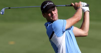 Martin Kaymer: Heading to US Tour next season