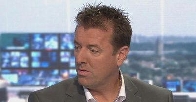 Le Tissier: 'I'm shocked at the timing, it's very strange and it's an odd thing to come to terms with today'
