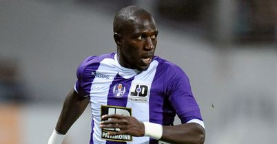 Moussa Sissoko: Out of contract at Toulouse in summer