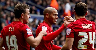Nottingham Forest: Just missed out on Championship play-offs