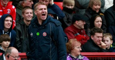 Smith: Targets Saddlers progression