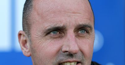 Paul Cook: Not one for trials