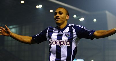 Peter Odemwingie: Wanted by QPR and Newcastle