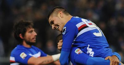 Sampdoria: No game on Sunday night