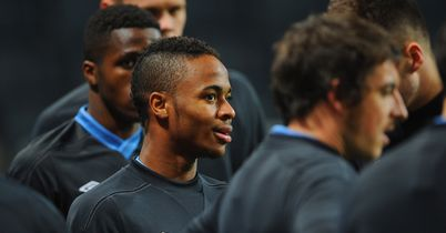 Sterling: Will start for England