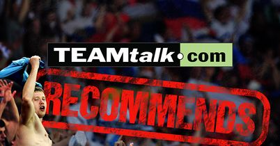 TEAMtalk Recommends: List launched today