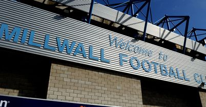 Millwall: Announced £4million losses for the last 12 months