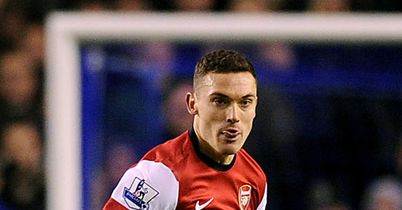 Vermaelen: Backing Wenger