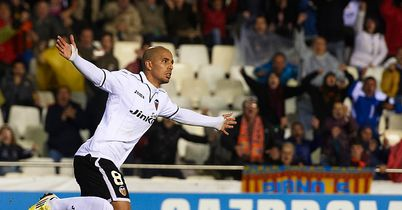 Sofiane Feghouli: Linked with move away from Valencia