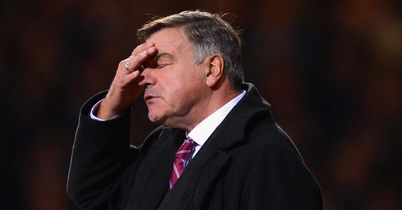 Sam Allardyce: Has already signed three players in the transfer window