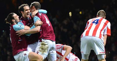 Joey O'Brien: Netted West Ham's equaliser to snatch a point