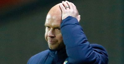 Henning Berg: Was left scratching his head as Bolton dominated