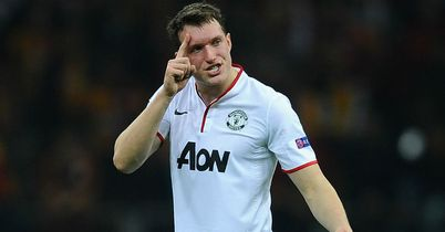 Phil Jones: Will not change his game to avoid injuries