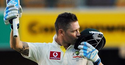 Michael Clarke: No problems with Shane Watson