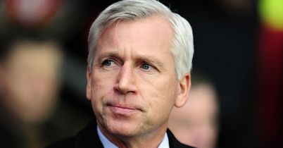 Alan Pardew: Villa can stay up
