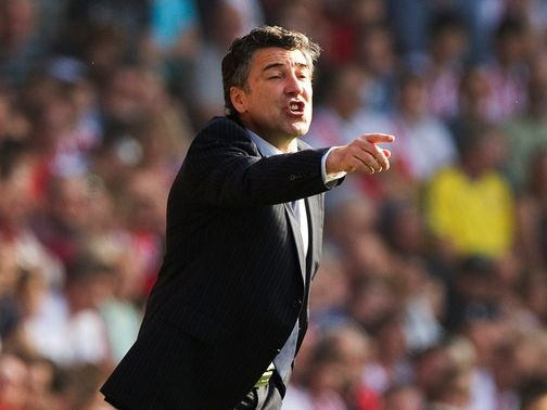 Dean Saunders: Set to hold talks with Doncaster