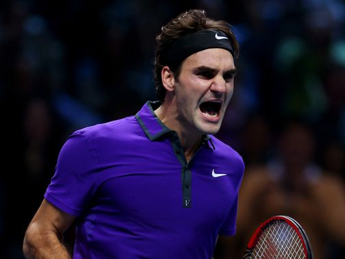 Roger Federer: Four-time champion Down Under