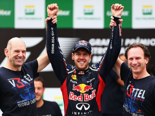 Sebastian Vettel: Was entitled to overtake