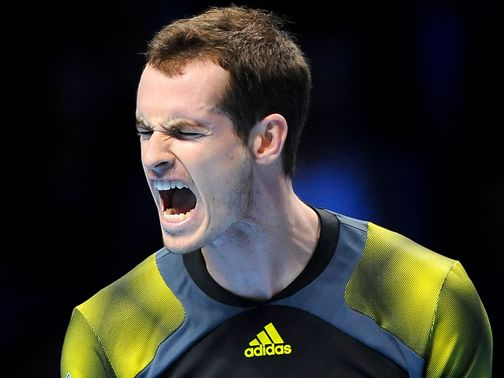 Murray: Ready for Djokovic test