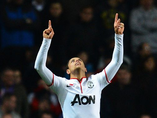 Javier Hernandez: We need to improve