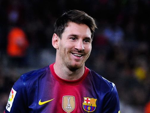 Lionel Messi: Another impressive performance