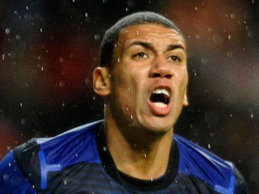 Chris Smalling: The floodlight failure ended up helping us
