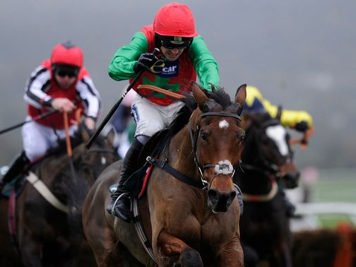 Dodging Bullets: On top again at Cheltenham