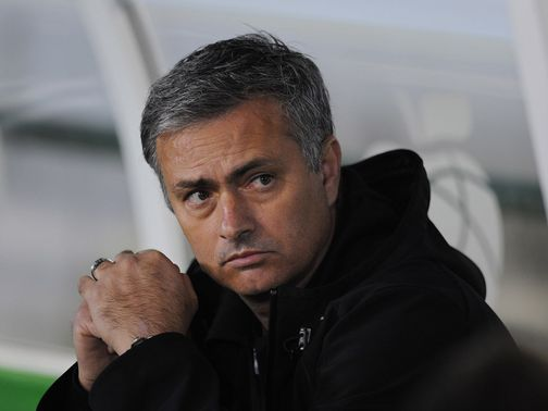 Jose Mourinho: Reportedly leaving in summer