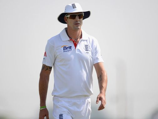 Pietersen: Back in the one-day side