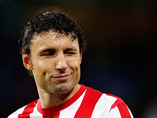Mark van Bommel: Helped PSV claim victory