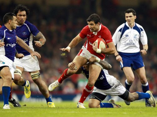 Mike Phillips: Won't offer excuses