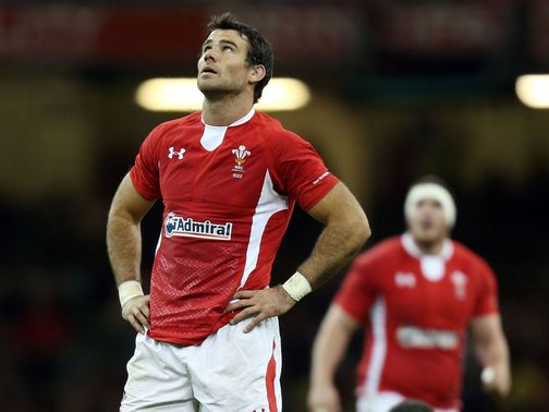 Mike Phillips: Wales must bounce back against France