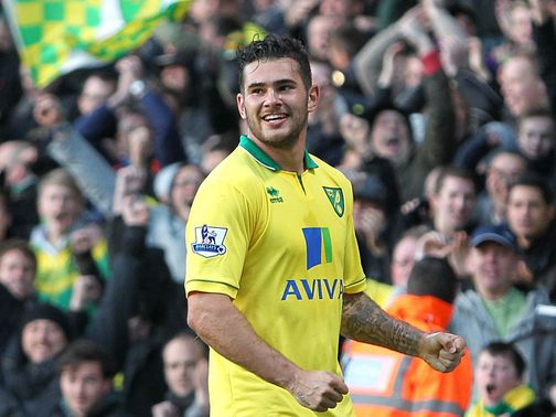 Bradley Johnson: Signs a new deal