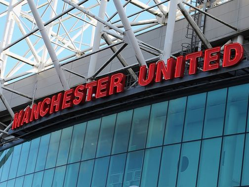 Manchester United are valued at US $3.3billion