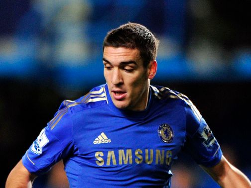 Romeu: Will be sidelined for six months