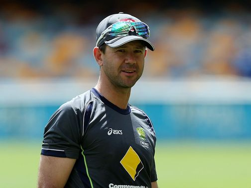 Ricky Ponting: Will play in the Caribbean Premier League
