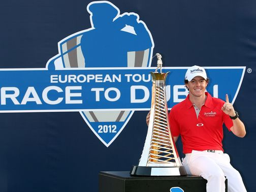 Rory McIlroy: Wants to win more majors