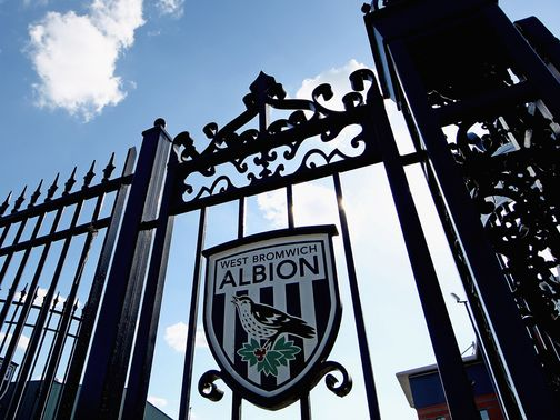 West Brom have a new sporting and technical director
