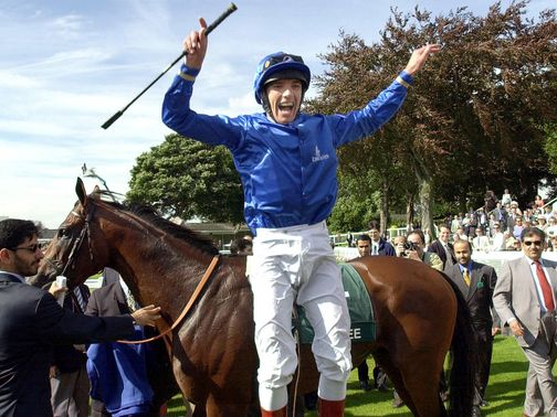 Dettori: six-month ban
